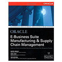 McGraw-Hill ORACLE E-BUSINESS SUITE
