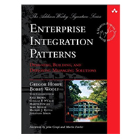 Addison-Wesley ENTERPRISE INTEGRATION