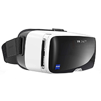 Zeiss VR One Plus Virtual Reality