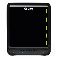 Drobo 5C 5-Bay USB 3.0 Type-C Enclosure