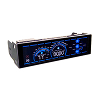 Alseye 6 Channel Computer Fan Controller