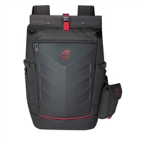 "ASUS ROG Ranger Backpack Fits Screens up to 17"" - Black"