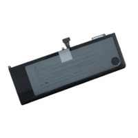 DR. Battery 5500mAh Replacement Laptop Battery for MacBook Pro 15""