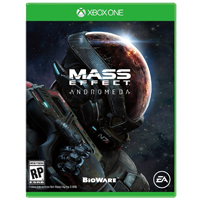 Electronic Arts Mass Effect: Andromeda (Xbox One)