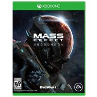 Electronic Arts Mass Effect: Andromeda (Xbox One)