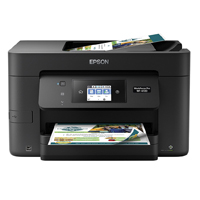 Epson WorkForce Pro WF-4720 All-in-One Printer