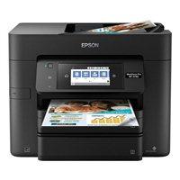 Epson WorkForce Pro WF-4740 All-in-One Printer