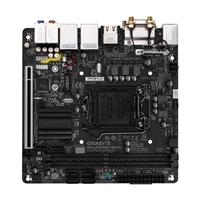 Gigabyte GA-Z270N-WIFI LGA 1151 mITX Intel Motherboard