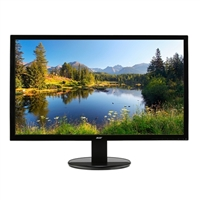 "Acer K212HQL 20.7"" LED Widescreen Display Monitor"
