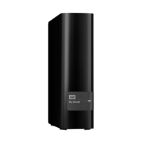 "WD My Book 3TB 3.5"" USB 3.0 External Hard Drive w/ Backup (Factory-Recertified)"