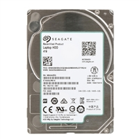 "Seagate Momentus 4TB 5,400 RPM SATA III 2.5"" Notebook Hard Drive (Factory-Recertified)"