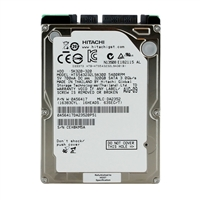 "Hitachi 320GB 5,400 RPM 2.5"" SATA III Notebook Hard Drive (Factory-Recertified)"