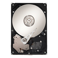 "WD Assorted 250GB 7,200 RPM 3.5"" Desktop Hard Drives (Refurbished)"