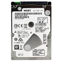 """HGST Travelstar SATA III 500GB 7,200 RPM 2.5"""" Internal Notebook Hard Drive (Factory-Recertified)"""