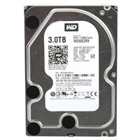 "WD Green IntelliPower 3TB SATA III 3.5"" Internal Hard Drive - WD30EZRX (Factory-Recertified)"