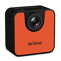 Brinno Time Lapse WiFi Security Camera