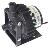 "Swiftech MCP655 1/2"" Barb Water Pump"