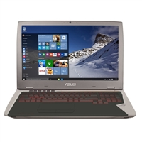 "ASUS ROG G701VI-XS72K 17.3"" Gaming Laptop Computer - Metallic Copper"
