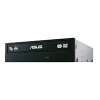 ASUS DRW-24F1ST Internal DVD Burner