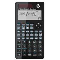 HP 300s Scientific Calculator