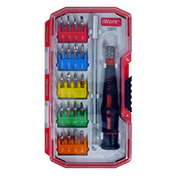 Olympia Tools Precision Screwdriver Set - 23 Piece