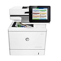 HP Color LaserJet Enterprise MFP M577dn Printer