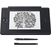 Wacom Intuos Pro Medium Paper Edition Tablet & Pro Pen 2