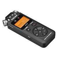 Teac DR-05 Portable Digital Recorder