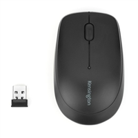 Kensington Pro Fit RF Wireless Mobile Mouse - Black