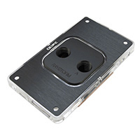 XSPC RayStorm AMD CPU/APU Water Block v3 - Black