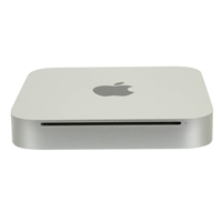 Apple Mac mini MC270LL/A-2 Desktop Computer Pre-Owned