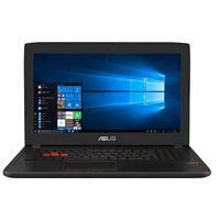 "ASUS ROG Strix GL502VS-WS71 15.6"" Gaming Laptop Computer - Black Aluminum"
