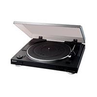 Sony Stereo USB Audio Turntable
