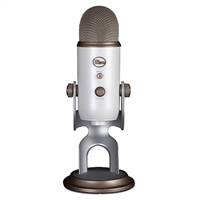 Blue Microphones Yeti Microphone - Vintage White