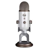 Blue Microphones Yeti Microphone - Vintage White