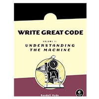 No Starch Press WRITE GREAT CODE VOL 1