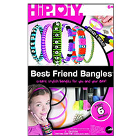 NSI International BFF Bangles