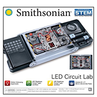 LED Circuit Lab