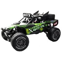Digistump Sand-X Monster Buggy