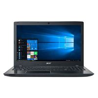 "Acer Aspire E5-575-53C7 15.6"" Laptop Computer - Obsidian Black"