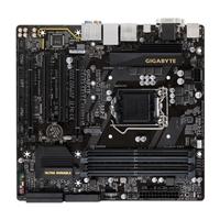 Gigabyte GA-H270M-D3H LGA 1151 mATX Intel Motherboard