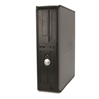 Dell OptiPlex 780 Desktop Computer Refurbished
