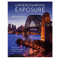 Amphoto Books UNDERSTANDING EXPOSURE 4E