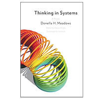 Chelsea Green Publishing THINKING IN SYSTEMS PRIME