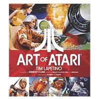 Academic Press ART OF ATARI