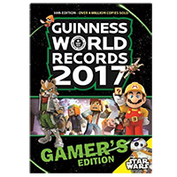 Academic Press GUINNESS WORLD RECORDS