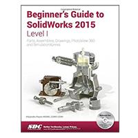 SDC Publications BEG GDT SOLIDWORKS 2016