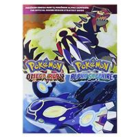 The Pokemon Company POKEMON OMEGA RUBY SAPPHI