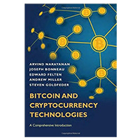 Princeton University Press BITCOIN & CRYPTOCURRENCY