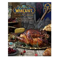 Insight Editions WORLD OF WARCRAFT COOKBOO